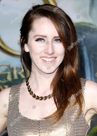 Editorial image of 'Oz the Great and Powerful' film premiere, Los Angeles, America - 13 Feb 2013