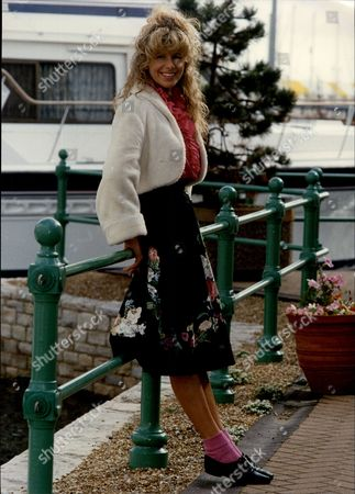 Actress Louise Plowright Louise Plowright (born 1956 In Cheshire) Is A British Actress Who Trained At The Bristol Old Vic Theatre School And First Came To Prominence Playing Abrasive Hairdresser Julie Cooper In The Television Soap Opera Eastenders From 1989 To 1990.