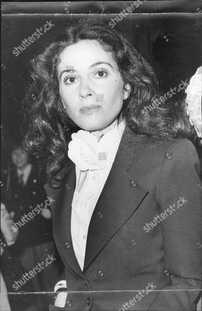 Barbara Parkins Actress.