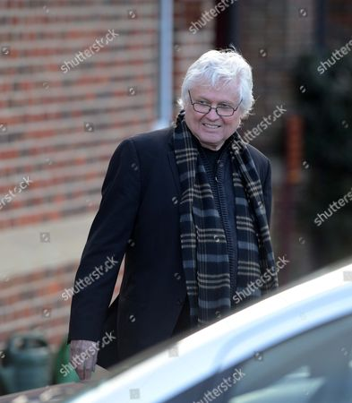 Chip Taylor of The Troggs