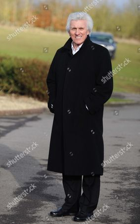 Stock Picture of Bruce Welch of The Shadows