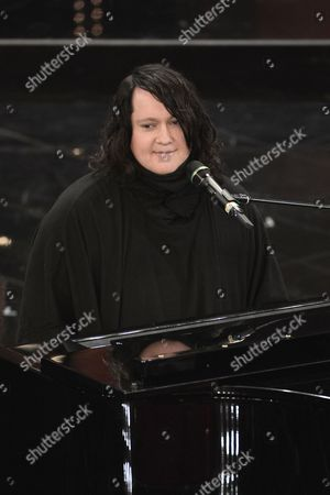 Antony and the Johnsons - Antony Hegarty