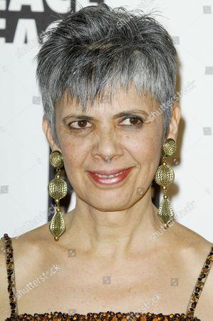 Stock Picture of Paula Heredia