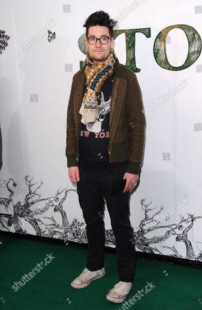 Editorial picture of 'Stoker' film premiere, London, Britain - 17 Feb 2013