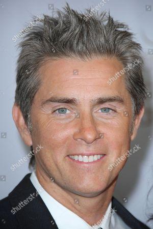 Stock Photo of John Gatins