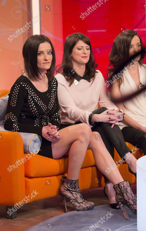 B Witched - Edele Lynch and Sinead O'Carroll