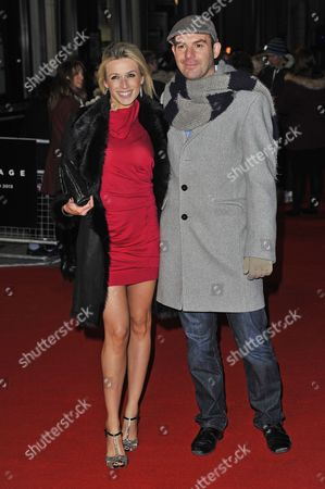 Lara Lewington and Martin Lewis