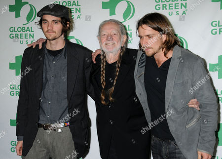 Editorial picture of Global Green USA's 10th Annual Pre-Oscar Party, Los Angeles, America - 20 Feb 2013