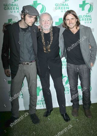 Editorial photo of Global Green USA's 10th Annual Pre-Oscar Party, Los Angeles, America - 20 Feb 2013