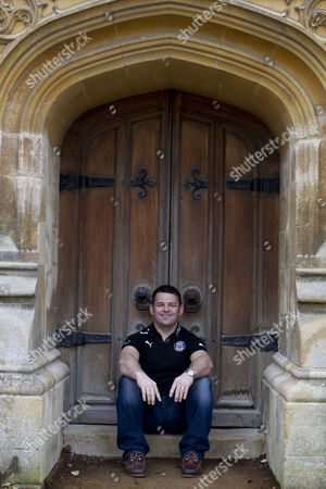 Stock Picture of Lee Mears