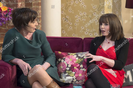 Zoe Williams and Janet Murray