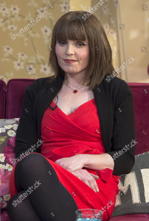 Editorial photo of 'This Morning' TV Programme, London, Britain - 21 Feb 2013