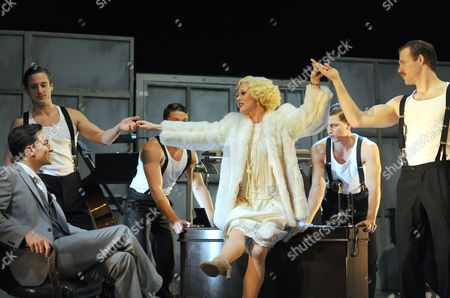 Dylan Turner as William, Faye Tozer as Marion