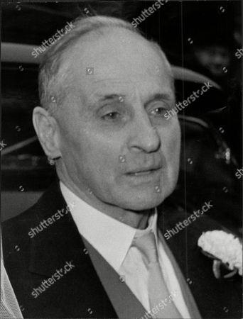 Sir Thomas Clifton Webb New Zealand Politician And Diplomat.