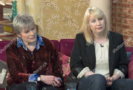 Editorial picture of 'This Morning' TV Programme, London, Britain - 22 Feb 2013