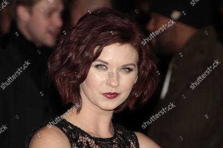 Natasha Leigh