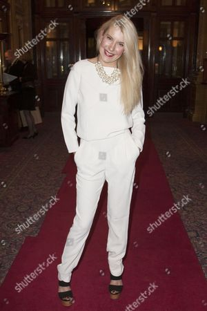Editorial photo of 'Macbeth' play press night after party, London, Britain - 22 Feb 2013
