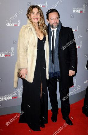 Izia and Patrick Mille