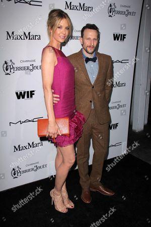 Jenna Elfman, Bodhi Elfman