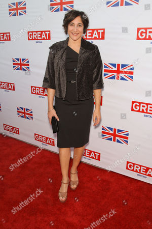 Editorial picture of Great British Film Reception to honor the British Nominees of the 85th Annual Academy Awards, Los Angeles, America - 22 Feb 2013