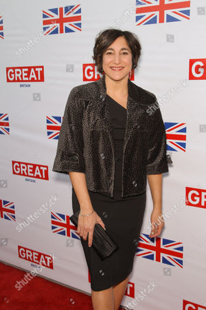 Editorial photo of Great British Film Reception to honor the British Nominees of the 85th Annual Academy Awards, Los Angeles, America - 22 Feb 2013