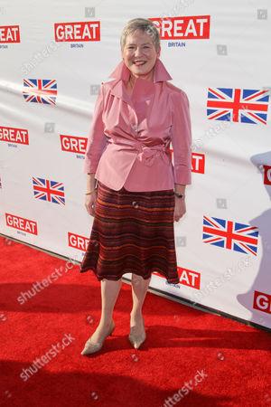 Dame Barbara Hay