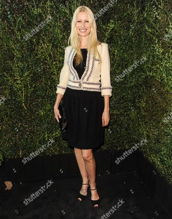 Stock Photo of Kirsty Hume
