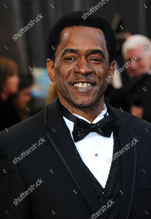 Stock Picture of Dwight Henry