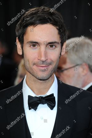 Editorial image of 85th Annual Academy Awards Oscars, Arrivals, Los Angeles, America - 24 Feb 2013