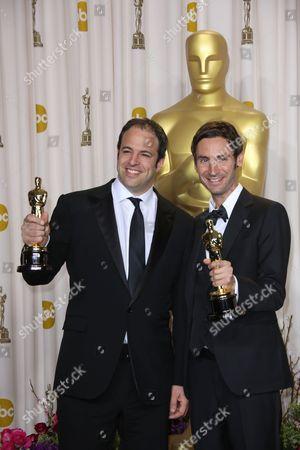 Simon Chinn and Malik Bendjelloul