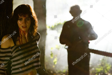 Editorial image of Texas Chainsaw 3D - 2013