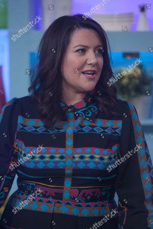 Katy Wix