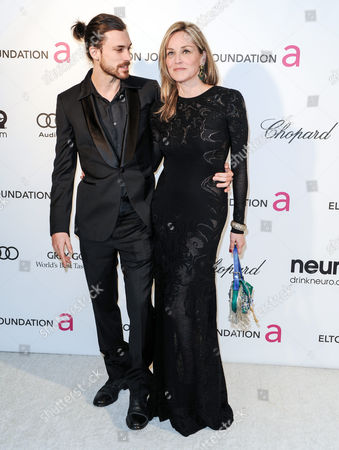 Editorial image of 85th Annual Academy Awards Oscars, Elton John AIDS Foundation Party, Los Angeles, America - 24 Feb 2013