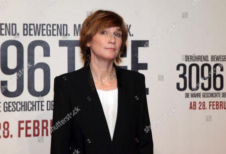 Director Sherry Hormann