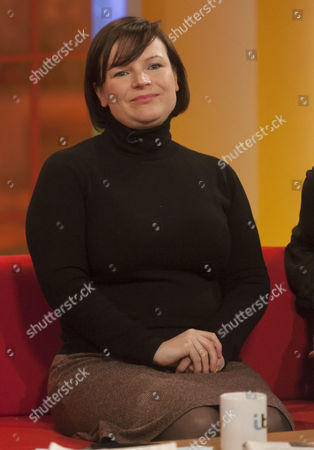 Stock Picture of Alison Smith
