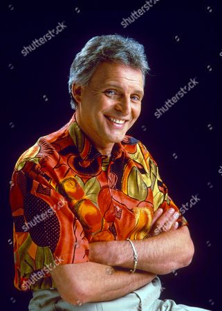 Stock Photo of PETER DEAN