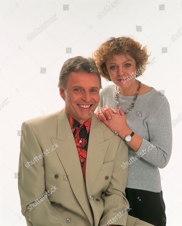 PETER DEAN AND PETRA MARKHAM