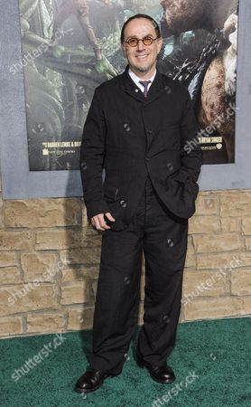 Editorial picture of 'Jack the Giant Slayer' film premiere, Los Angeles, America - 26 Feb 2013