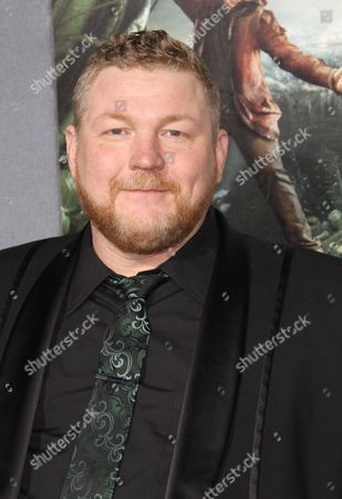 Editorial photo of 'Jack the Giant Slayer' film premiere, Los Angeles, America - 26 Feb 2013