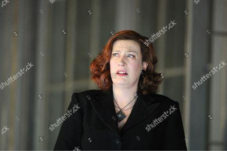 Sarah Connolly as Medea