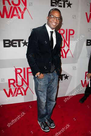 Editorial photo of BET's Rip The Runway, New York, America - 27 Feb 2013