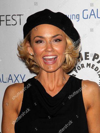 Editorial image of PaleyFest Icon Award 2013, Los Angeles, America - 27 Feb 2013