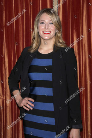 Editorial image of 'Breakfast at Tiffany's' play press conference, New York, America - 27 Feb 2013