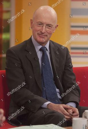 Sir Philip Hampton