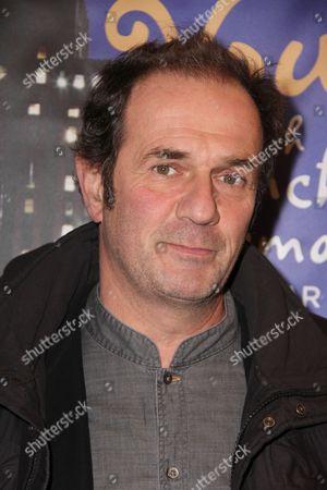 Gilles Legrand