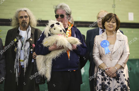 Editorial picture of By-election, Eastleigh, Hampshire, Britain - 28 Feb 2013