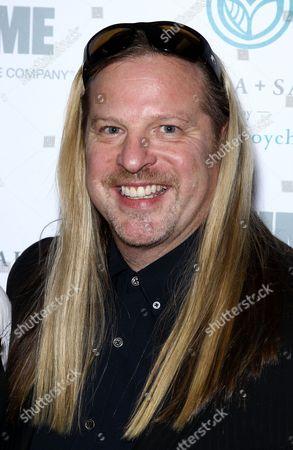 Michael Boychuck