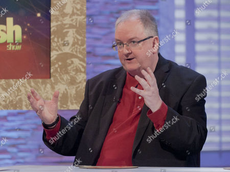 Editorial photo of 'The Alan Titchmarsh Show' TV Programme, London, Britain - 28 Feb 2013