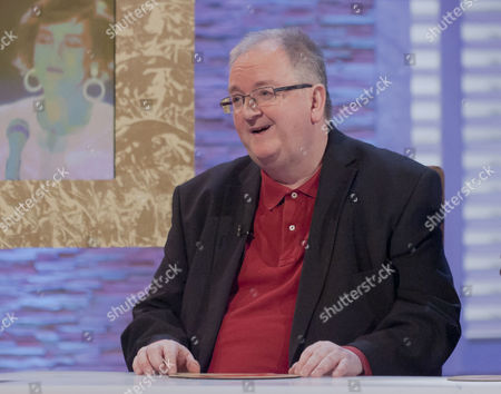 Editorial picture of 'The Alan Titchmarsh Show' TV Programme, London, Britain - 28 Feb 2013