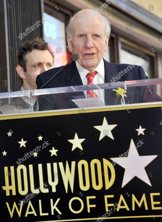 Editorial picture of Richard Burton honored with Star on the Hollywood Walk of Fame, Los Angeles, America - 01 Mar 2013
